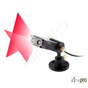 laser positionnement